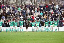 Nalákají fotbalisté Karviné do ochozů Městského stadionu zase diváky?