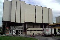 Kino Centrum v Karviné