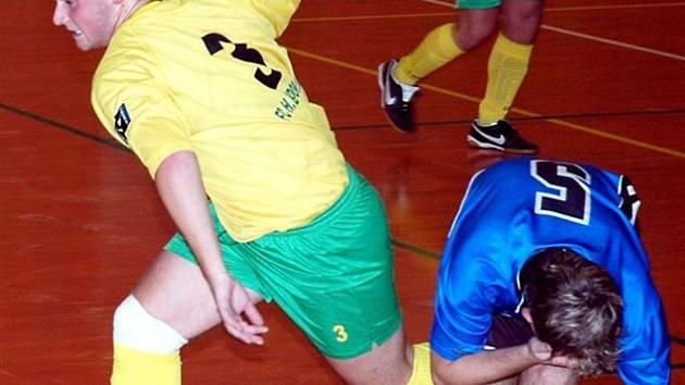 Sáloví fotbalisté Stonavy v lize válí – ještě neprohráli.