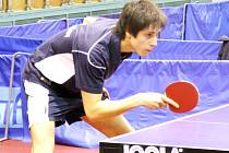 Stolní tenisté Havířova v Ostravě nezaváhali. Na jasné výhře se podílel i Jiří Crha.