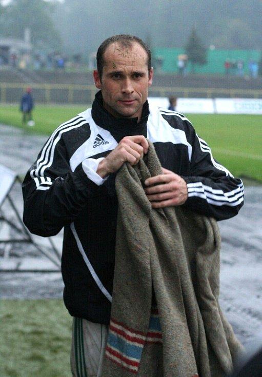 Martin Opic potvrdil kanonýrské vlohy - dal dva góly.
