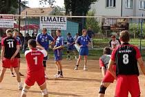 Volejbalistům Havířova se na silně obsazeném přípravném podniku v Bučovicích podařilo obsadit třetí místo.