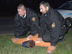 Proti havířovskému feťákovi už policisté a strážníci zasahovali v minulosti několikrát.