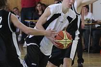 Mladí basketbalisté Karviné vstoupili do druhé části sezony.