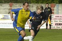 Stonavští fotbalisté udrželi vedení v soutěži.