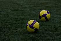 Na Karvinsku dochází fotbaloví rozhodčí, a tak se hledají noví.