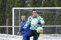 Turnaj v Českém Těšíně byl o víkendu ukončen. Vyhráli jej domácí fotbalisté.