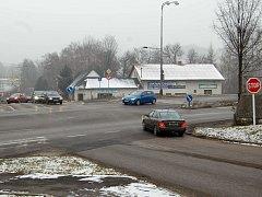 Změní se nebezpečná křižovatka ve Staré Orlové, kde se křižují ulice Ostravská, Klášterní a Petra Cingra?