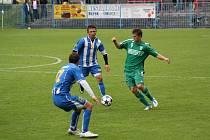 Havířovští fotbalisté odstartují nový ročník divize duelem s Valašským Meziříčím. I oni mají pozměněný kádr.