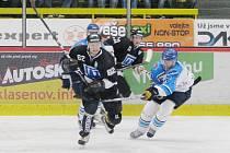 Hokejisté Havířova si před parádní diváckou kulisou poradili s Valašským Meziříčím.