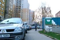 Sídliště Svibice čeká velká proměna. Město na ni získalo dotaci z Regionálního operačního programu.