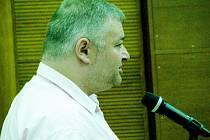 Havířovský zastupitel Zdeněk Fikáček