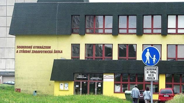 Soukromé gymnazium a Střední zdravotnická škola v Havířově