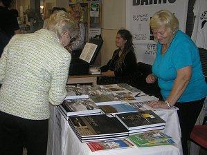 Ostrov patří v Havlíčkově Brodě opět knihám