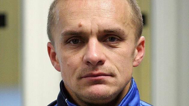 Jaroslav Súkeník je od nové sezony hrajícím koučem stonavského Premia.