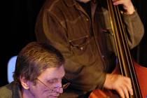 Kapele Jazz Q Reunion bude patřit začátek Jazzového trojčení.
