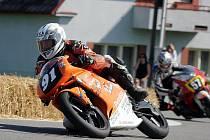 Motocykloví závodníci z Těrlicka neprožili zrovna vydařenou sezonu.