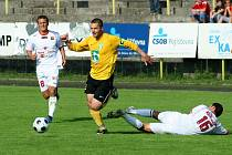Karviná dnes hraje přípravné utkání proti Frýdku-Místku a pak už ji čeká pohár v Orlové.
