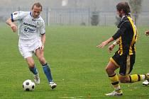 Petrovice odstartovaly fotbalové jaro vítězně.