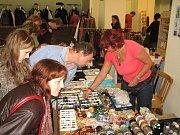 Festival zdravého životního stylu v Havířově.