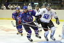Derby! Po letech se v Karviné hrálo velké okresní derby mezi Karvinou a Havířovem.