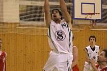 Basketbalisté Karviné vyřadili v poháru Zlín a postupují do třetího kola.