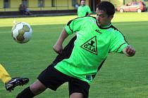 Fotbalisté Doubravy absolvovali ve Stonavě poslední přípravu a těší se na novou soutěž.