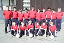 Orlovští žáci na turnaji v polské Istebně.