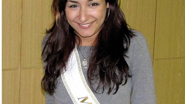 Sabina Fogašová