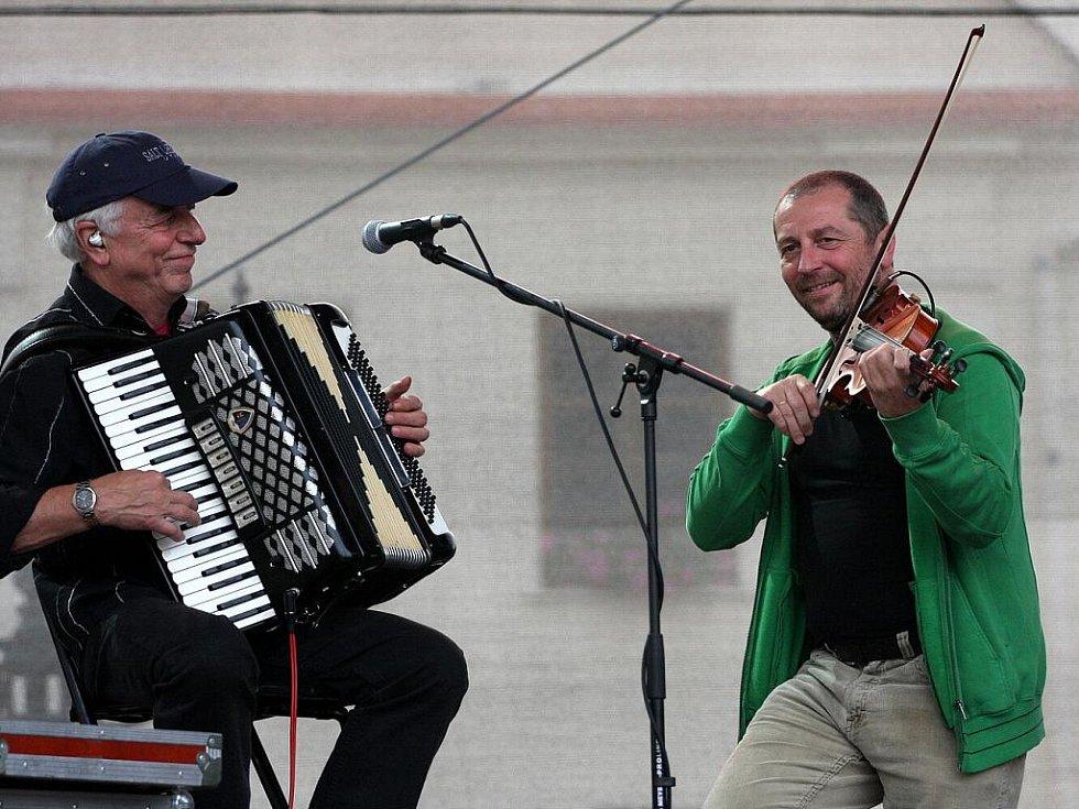 Festival Karviná, Čechomor