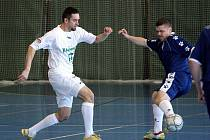 Sáloví fotbalisté Stonavy zahájili nový ročník nejvyšší soutěže. Dvakrát vyhráli.