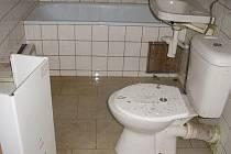 Na začátku ledna obviněný mladík sám v Makarenkově ulici vnikl do přízemního neobydleného bytu. V koupelně demontoval plynový ohřívač a kamna na tuhá paliva.