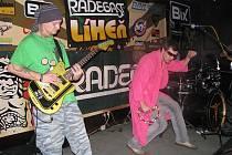 Soutěž amatérských kapel Líheň