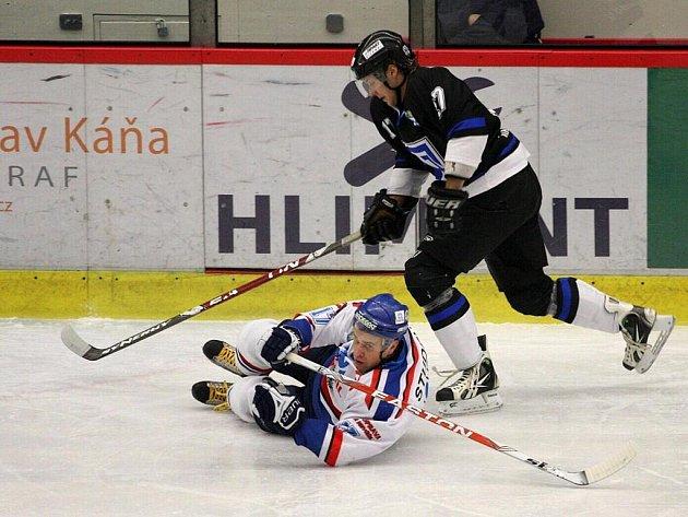 Hokejisté AZ Havířov. Ilustrační snímek