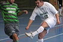 Sáloví fotbalisté Premia Stonava utrpěli v soutěži první dvě porážky.