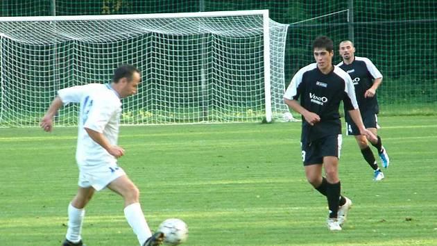 Fotbalisté Horní Suché v tomto zápase zdolali Dolní Datyně.