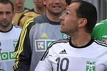 Radek Slončík se v sobotu rozloučí se svou kariérou fotbalisty.