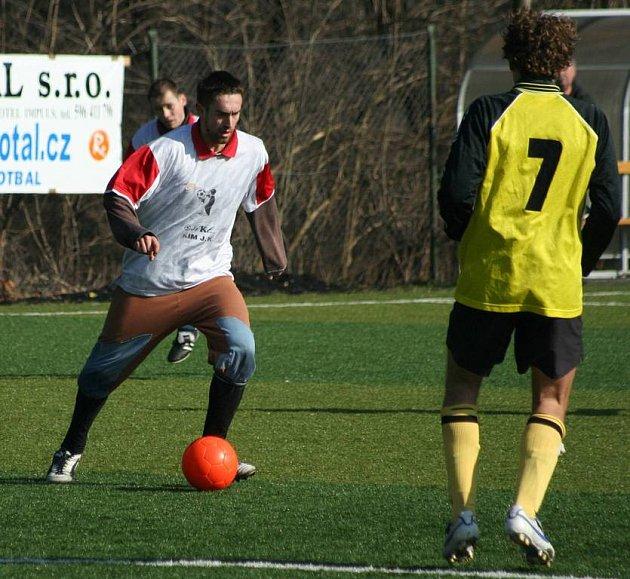 Okresní fotbaly jsou rozlosovány. Přebor mužů začne už 10. srpna - jako II. liga.