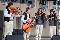 Festival národnostních kultur v Orlové