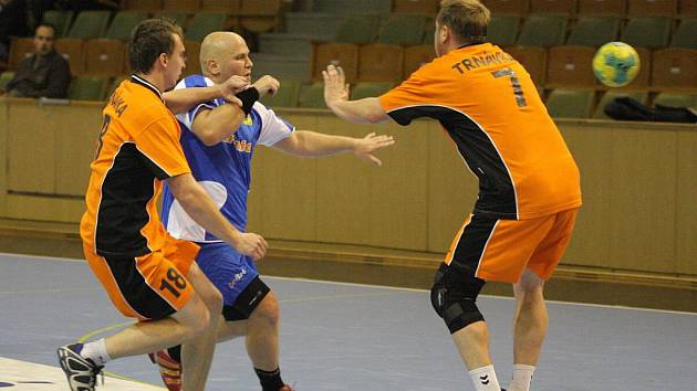 Házenkáři Havířova získali na jaře první body.