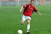 Fotbalisté MFK Havířov uhráli v domácím prostředí s Frýdlantem pouze remízu.