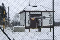 Podzemní zásobník plynu v Třanovicích patří mezi šest strategických rezervoárů v České republice, které mají celkovou kapacitu 2,055 mil. kubických metrů zemního plynu.
