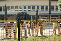 Mateřská škola prošla zásadní rekonstrukcí