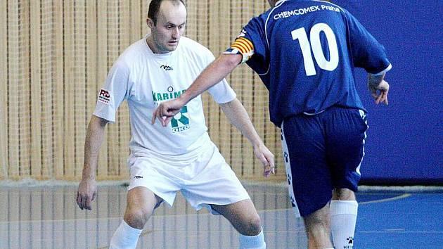 Stonavští hráči doma dvakrát vyhráli.