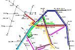 Moravskoslezský kraj počítá s budováním sítě lehké kolejové dopravy. Tu by měly obstarávat vlakotramvaje využívající současnou tramvajovou a vlakovou síť, na kterou se napojí nové trasy, včetně připravované skrz centrum Havířova.