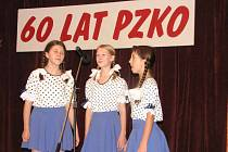 Poláci slavili výročí své organizace.