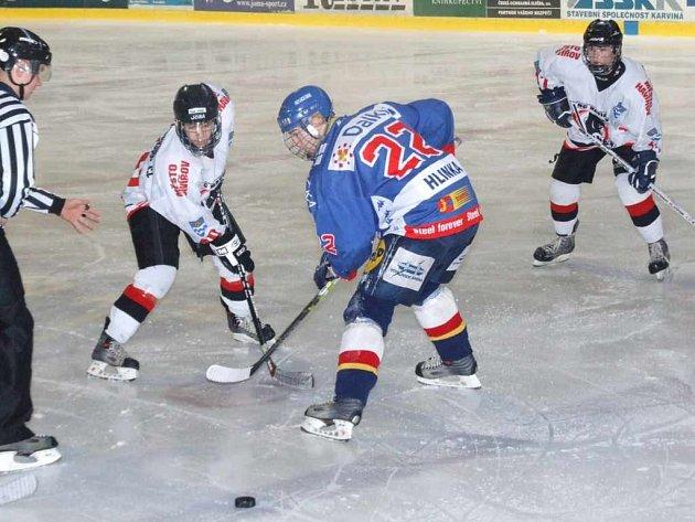 Hokejový dorost HC Havířov Panthers má za sebou skvělou sezonu.