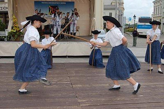 V Karviné se konal 3. ročník akce s názvem Prolínání kultur, aneb poznáme se navzájem