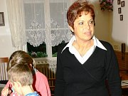 Etela Coufalová je ředitelkou Dětského domova v Nové Vsi u Chotěboře přes 30 let.