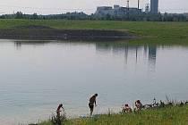 Lokalita takzvaného Darkovského moře je největší rekultivační akcí na Moravě a ve Slezsku.